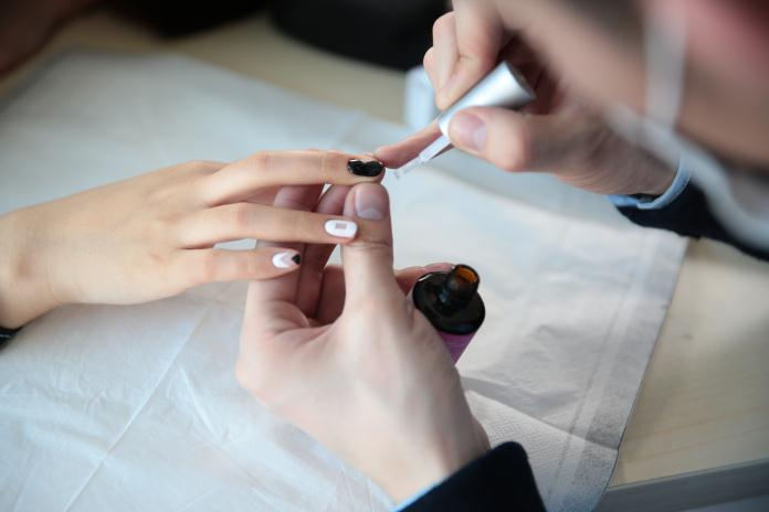 Start a new journey from your fingertips, the new trend of nail art DIY tutorial