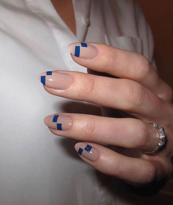 Nail Art Annual Pantone Colors I intend to follow